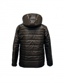 08Sircus by Kiminori Morishita down jacket