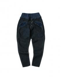 Jeans donna online: JEANS KAPITAL