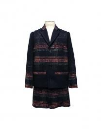 Henrik Vibskov Ants coat M601-VIBS-CH order online