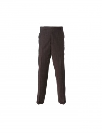 CARVEN TROUSERS 2450p90 340 order online