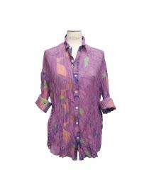 Womens shirts online: KUSA KANMURI SHIRT