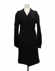 Gustavolins kimono silk dress 12FKIMONO02 order online