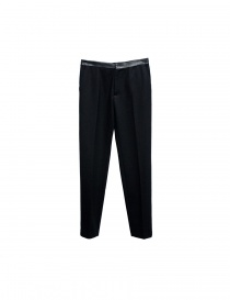 Cy Choi trousers N408-BLK order online