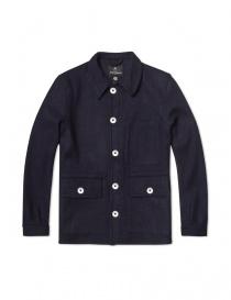 Nigel Cabourn Short Work jacket NCOS-AW15-JK order online