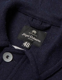 Nigel Cabourn Short Work jacket