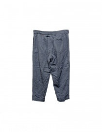 Casey Casey gray trousers