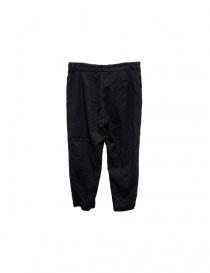 Casey Casey black trousers