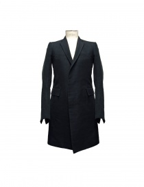 Mens coats online: Carol Christian Poell coat