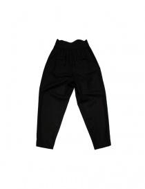Pantalone FadThree colore navy