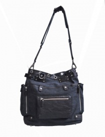 Will Leather Goods bag in charcoal colour 31013 CHARCO order online