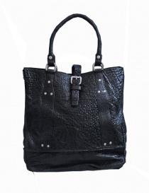 Borsa Will Leather Goods colore nero 31006 BLK order online