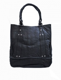 Will Leather Goods Bag in black colour