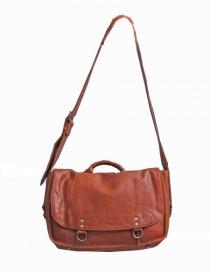Borsa Will Leather Goods colore marrone chiaro 31017 SADDLE order online