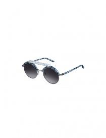 Grey Marble Oxydo sunglasses