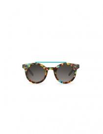 Green Havana  Oxydo sunglasses 246892 4IU 456P order online