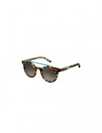 Green Havana  Oxydo sunglasses