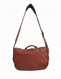 Borsa Will Leather Goods colore marrone chiaro