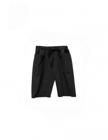 Sara Lanzi Short trousers SL SS16 03A order online