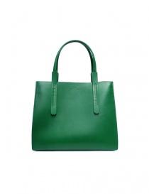 Borsa Desa 1972 Sixteen colore verde DE-9466 order online