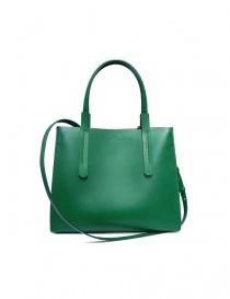 Borsa Desa 1972 Sixteen colore verde