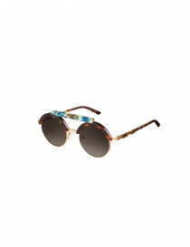 Oxydo sunglasses by Clemence Seilles