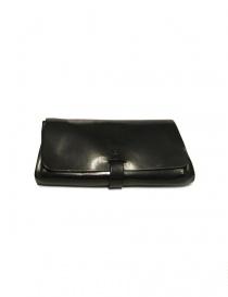 Delle Cose wallet 81BLACK order online