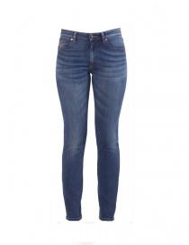 Jeans donna online: Jeans Avantgardenim Contemporary Fit
