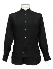 Camicia Haversack collo alla coreana 821600A 05A order online