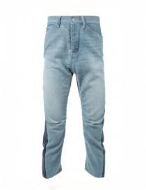 Jeans donna online: Blu jeans Fad Three