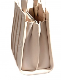 Borsa Max Mara Whitney by Renzo Piano con motivo a foglie
