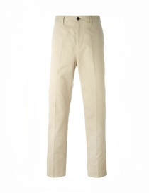 Pantalone Chino Sand Golden Goose G28MP502A5 order online