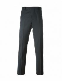 Golden Goose Grey pants G28MP701 A5 order online