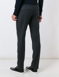 Pantalone grigio Golden Goose