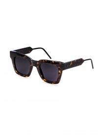 So.ya Alexander Dark Havana eyewear