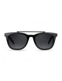 Eminent black Oxydo sunglasses 24689480751H order online