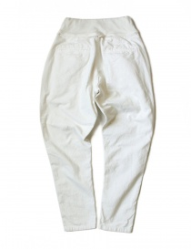 Kapital men's white pants