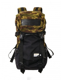 Master-Piece camouflage backpack MASTER-PIECE CAMOUFLAGE order online