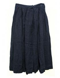 Casey Casey indigo skirt
