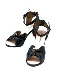 Munoz Vrandecic shoes Q DARK BROWN order online
