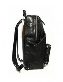 Cornelian Taurus by Daisuke Iwanaga backpack black color