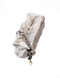 Silver Crystal Devrandecic bracelet SILVER CRYST order online