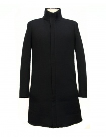 Label Under Construction Zipped coat 28FMCT34-WW6 order online