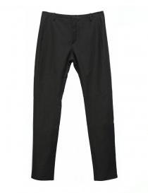 Label Under Construction Front Cut Classic trousers 28FMPN72-CW5 order online