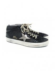 Sneaker Golden Goose Midstar G29MS634-F90 order online
