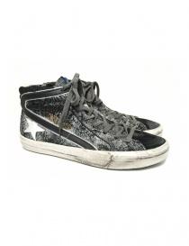 Sneaker Golden Goose Slide G29MS595-C7 order online