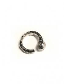 Anello Amy Glenn A147G Ball Ring