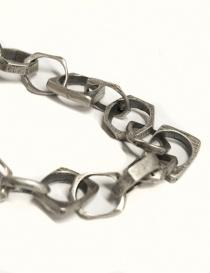 Collana Amy Glenn A147G Hand Link Chain