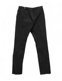 Pantalone Carol Christian Poell Asymmetrical Breadstick PM2505-LINKS order online