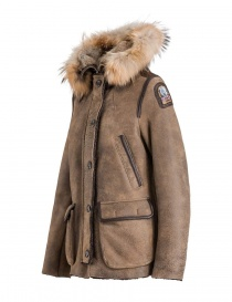 Giacca in montone Parajumpers Janies