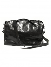 Delle Cose 2221-M leather bag 2221-M-BLK-H order online